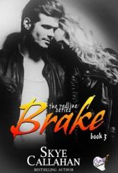Brake (The Redline Series #3)