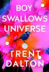 Boy Swallows Universe Book Pdf
