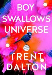 Boy Swallows Universe Pdf Book