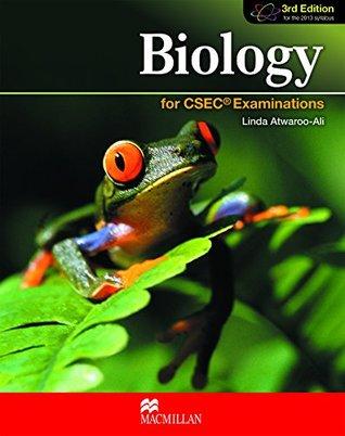 Csec Sci 3e Biology Sb