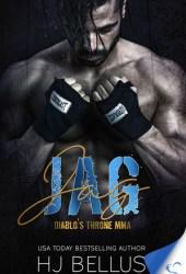 Jag (Diablo's Throne, #2) Book