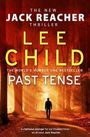 Past Tense (Jack Reacher, #23) Book Pdf ePub