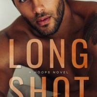 ~Release Day Review~Long Shot (Hoops #1) by Kennedy Ryan~