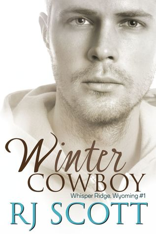 Winter Cowboy (Whisper Ridge, Wyoming, #1)