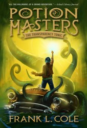 The Transparency Tonic (Potion Masters, #2) Pdf Book