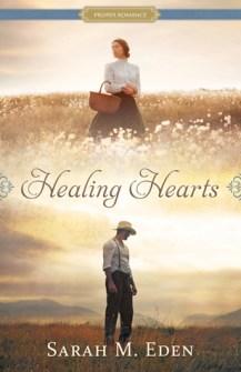 Healing Hearts (Savage Wells #2)