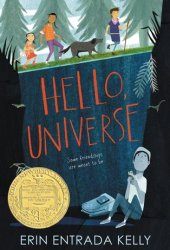 Hello, Universe Book
