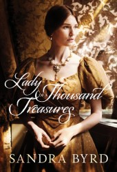 Lady of a Thousand Treasures (The Victorian Ladies #1) Pdf Book