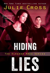 Hiding Lies (Eleanor Ames, #2) Book