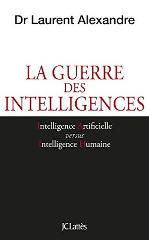 La guerre des intelligences: Intelligence Artificielle versus Intelligence Humaine