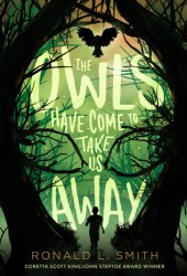 The Owls Have Come to Take Us Away Pdf Book