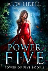 Power of Five (Power of Five, #1) Book