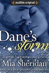 Dane's Storm Book Pdf