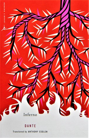 Inferno (The Divine Comedy #1)