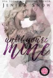 Until You're Mine Pdf Book