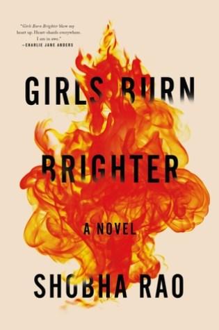Girls Burn Brighter Book Pdf ePub