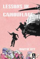 Lessons In Camouflage Book