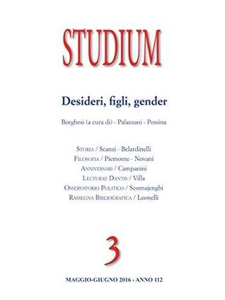 Studium - Desideri, figli, gender