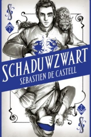 Schaduwzwart (Spellslinger #2) – Sebastien de Castell