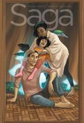 Saga, Vol. 9 (Saga, #9) Book Pdf