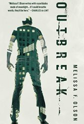 Outbreak (Nightshades, #3) Book
