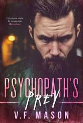 Psychopath's Prey Pdf Book