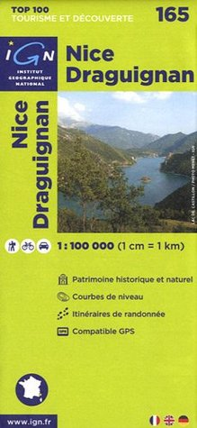 Nice / Draguignan ign