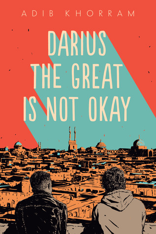 5 Things You'll Find In Darius the Great Is Not Okay