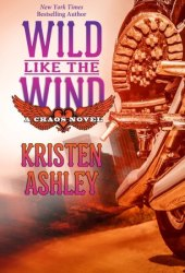 Wild Like the Wind (Chaos, #6)