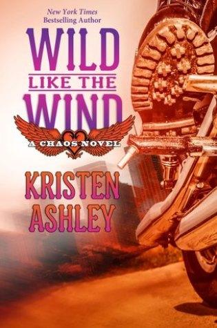 Wild Like the Wind (Chaos, #5) Book Pdf ePub
