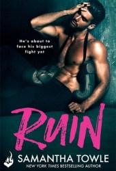 Ruin (Gods, #1)