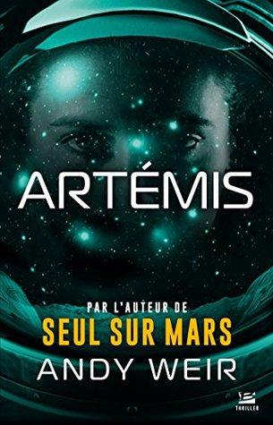 Artémis (édition Canada)