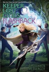 Flashback (Keeper of the Lost Cities, #7) Book Pdf
