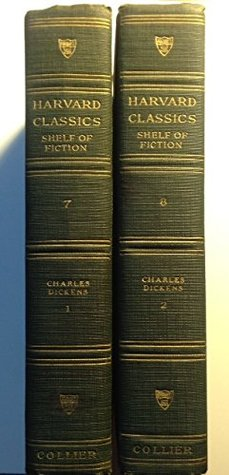 Harvard Classics, Shelf of Fiction, Vol. 7 & 8: David Copperfield