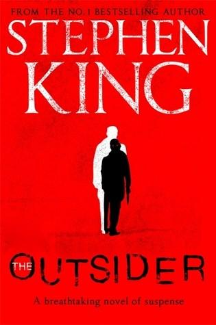 The Outsider PDF Book by Stephen King PDF ePub