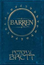 Barren (Demon Cycle, #5.5) Pdf Book