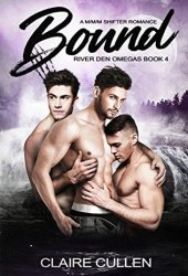 Bound (River Den Omegas #4) Book