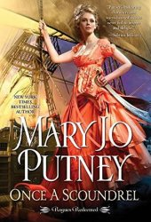 Once a Scoundrel (Rogues Redeemed, #3)