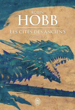 Les Cités des Anciens, Intégrale 2