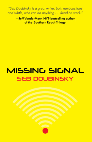 Missing Signal Book Cover