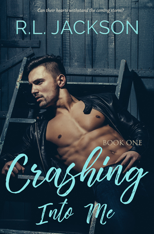 Crashing Into Me (Crashing Into Me #1)
