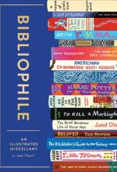 Bibliophile: An Illustrated Miscellany Book Pdf