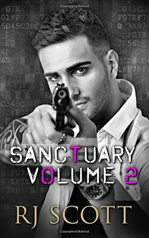 Sanctuary Volume 2