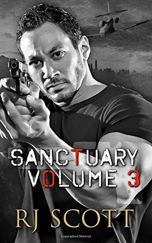 Sanctuary Volume 3