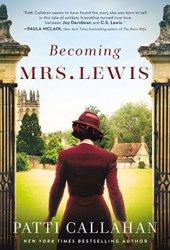Becoming Mrs. Lewis Pdf Book