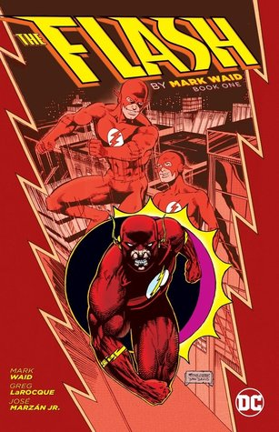 The Flash by Mark Waid: Book One