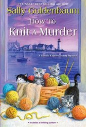 How to Knit a Murder (Seaside Knitters Society, #13) Pdf Book