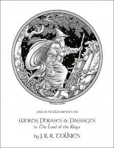 """Parma Eldalamberon XVII: Words, Phrases & Passages in Various Tongues in """"The Lord of the Rings"""""""