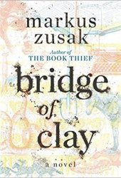 Bridge of Clay Book Pdf