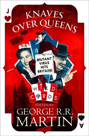 Knaves Over Queens (Wild Cards, #26)